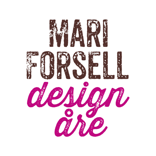 Mari Forsell Design Åre SHOP
